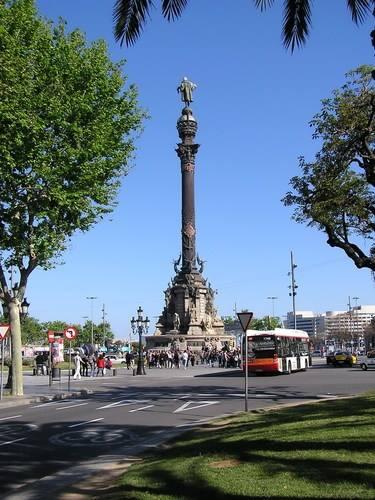 columb-barcelona